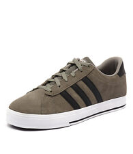 New Adidas Neo Men's Daily Cargo/Black/White Men Shoes Casuals Sneakers Sneakers