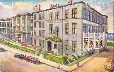 Dublin Dun Laoghaire Ross Hotel Old Irish Photo Print - Size Selectable