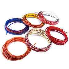 1pcs 5 Meters DIY Dream Red Car/Anywhere Decoration Moulding Trim Strip Line DZ