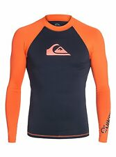 Quiksilver™ All Time Long Sleeve Rashguard AQYWR03001