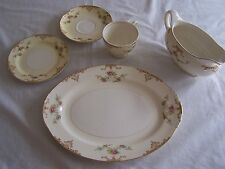 Homer Laughlin Nautilus Eggshell Aristocrat China Your Choice