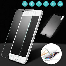 For Iphone 5S 6S 7 Plus Matte frosted Temper Glass Screen Protector Guard Newest