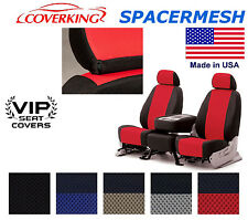 Coverking Spacer Mesh Custom Seat Covers Honda Civic