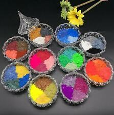1 oz 100% Nature Pure Mica Colorant Pigment Top Cosmetic Grade By Dr. MFL  Y び