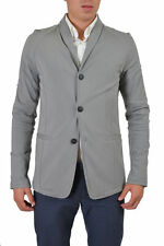 "Emporio Armani ""Mr ""A"" Line"" Men's Gray Three Button Blazer US 40R 42R 44R 46R"