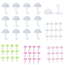 12pcs/Lot Umbrella Sweets Candy Gift Boxes Wedding Party Baby Shower Favour Gift