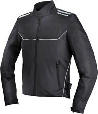 Spidi Black Netix Tex Mesh Motorcycle Jacket