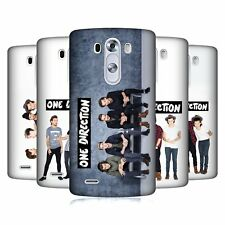 OFFICIAL ONE DIRECTION GROUP PHOTOS HARD BACK CASE FOR LG G3