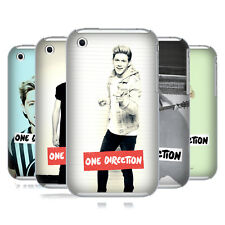 OFFICIAL ONE DIRECTION NIALL PHOTO FILTER BACK CASE FOR APPLE iPHONE 3G / 3GS