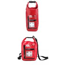 5L /2L Empty Water Resistant PVC Emergency First Aid Kit Dry Bag Medical Pouch
