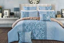 Ricoco Mariell Claudia quilt cover set / doona cover set / optional pillowcases