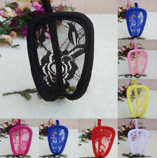 1Pcs Panties Invisible Knickers Sexy G-string Thong Lingerie Underwear C-String