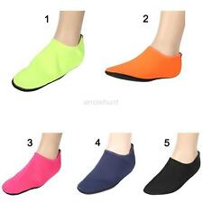 Beach Surf Water Wet Shoes Men's Women's Sports Barefoot Skin Shoes Water Socks