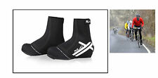 Raleigh XLC 4mm Thick Neoprene Winter Extreme CYCLE OVERSHOES Rubberised Toes