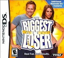 The Biggest Loser For Nintendo DS (NEw)
