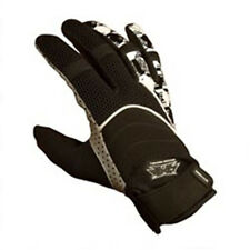 Draxxus DXS Shank Paintball Gloves - Houndstooth