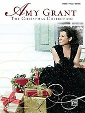 Amy Grant: The Christmas Collection: Piano/Vocal/Guitar,PB,Alfred Publishing St