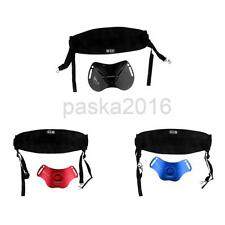 Offshore Fishing Stand Up Fighting Belt Back Harness Set for Saltwater Big Game