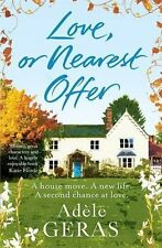 Love, or Nearest Offer,HC,Adèle Geras - NEW