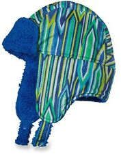 Kids Patagonia Baby Shelled Hat Blue Green 60576-BRR