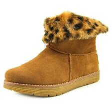 Skechers Totes   Round Toe Suede  Winter Boot NWOB