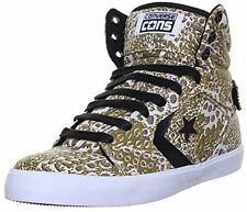 SALE! Converse Chuck Taylor Men Women Shoes Leopard Sneakers Trainers All Sizes~