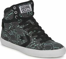 Converse All Star CT Men Women Gray Shoes Sneakers Trainers Boots All Sizes~