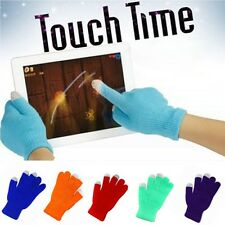 Magic Soft Warm Winter Texting Capacitive Smartphone Touch Screen Gloves Knit