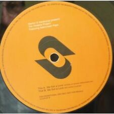 "VIOLANTE PROJECT FEATURING SABRYNAAH POPE We Got A Love DOUBLE 12"" VINYL UK"