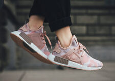 Adidas NMD XR1 W Pink Duck Camo White Womens XR_1 BA7753 Limited