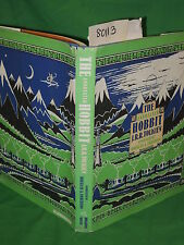 Tolkien, J.R.R. THE ANNOTATED HOBBIT: The Hobbit or ...