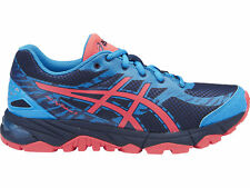 Bona Fide Asics Gel Trabuco 5 GS Kids Fit Running Shoes (4920)
