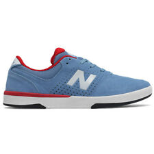 """New Balance Numeric """"PJ Stratford 533"""" Sneakers (Sky Blue/Red) Mens Skate Shoes"""