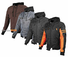 Speed and Strength Off The Chain Motorcycle Jacket CE Approved Protection
