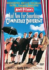 MONTY PYTHON-AND NOW FOR SOMETHING COMPLETELY DIFFERENT (WS)  DVD NEW