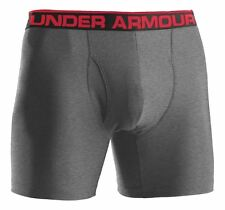 "Under Armour The Original 6"" BoxerJock Boxer Briefs Mens Underwear"