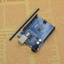 UNO R3 board ATmega328P CH340G For Arduino Compatible With USB cable