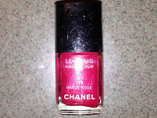 Chanel Vernis IMAGE ROSE #129 Nail Polish Limited Edition Super RARE NEW!!