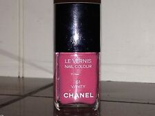 Chanel Vernis VANITY  #61 Nail Polish VINTAGE Limited Edition Super RARE NEW!!