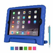 Kids ShockProof EVA Safe Case Handle Cover w/ Stand for Apple iPad Mini 1 2 3