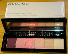 Shu Uemura Ready-To-Wear Palette-Summer LE-NEW-RARE-Available In Two Palettes~*