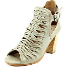 Charles By Charles David Coll Women  Open-Toe Leather  Slingback Heel