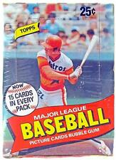 1980 Topps Baseball - Pick A Player - Cards 501-726