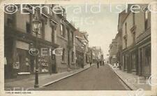 Cornwall Bodmin Fore Street Old Photo Print - Size Selectable - England