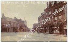 Bedfordshire Luton Park Square Old Photo Print - Size Selectable - England