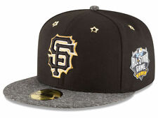 Official MLB All Star Game San Francisco Giants New Era 59FIFTY Fitted Hat