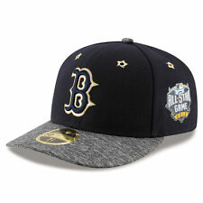 Boston Red Sox New Era Cap MLB All Star Game 2016 Low Profile 59Fifty Hat