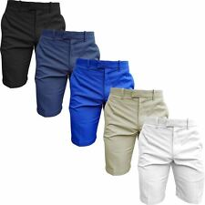SALE!! SALE!! Callaway Golf Tech Flat Front Tour Performance Mens Golf Shorts