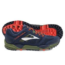 Brooks Cascadia 11 Mens Trail Running Shoes (D) (440) + Free AUS Delivery!