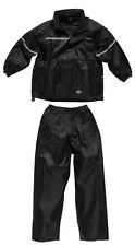 Dickies Childrens' Vermont Waterproof Suit Navy Blue Various Size WP11000